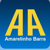 Amarelinho Barra icon