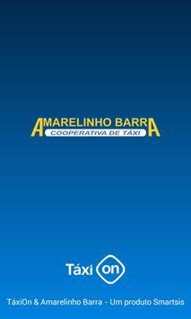Amarelinho Barra poster