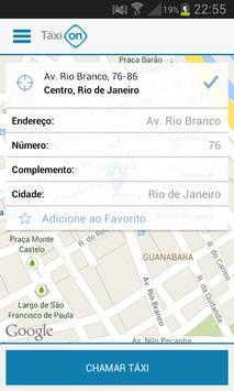Amarelinho Barra screenshot 4
