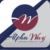 Alpha Way icon