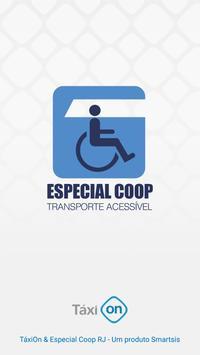 Especial Coop poster