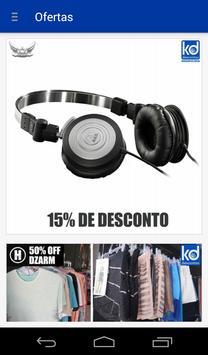 KD Descontos screenshot 1