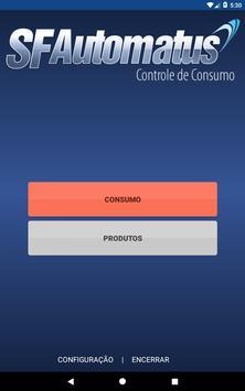 SFConsumo screenshot 6