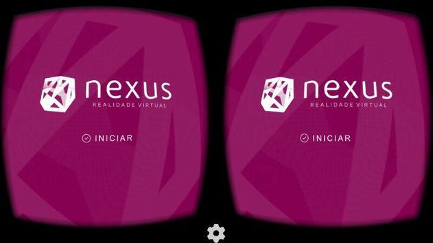 Nexus Imersion Photo 360 poster