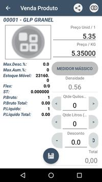 SivaGas screenshot 1