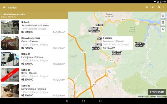 Solutions Imóveis apk screenshot
