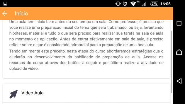 EAD SOMOS Educação apk screenshot