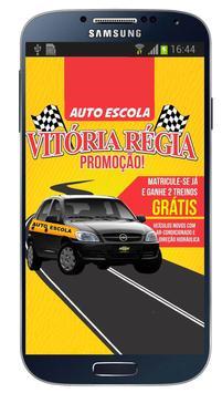 Autoescola Vitoria Regia poster