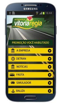 Autoescola Vitoria Regia screenshot 1