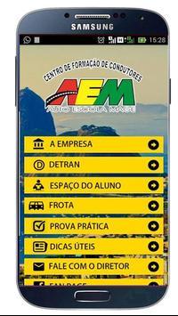 Autoescola Magé apk screenshot