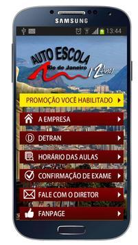 Autoescola Rio de Janeiro poster