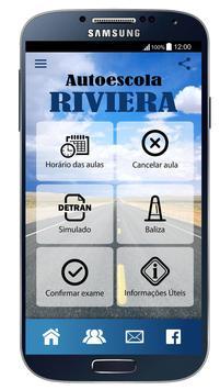 Autoescola Riviera poster