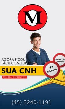 CFC Medianeira poster