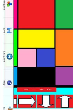 Puzzle shapes apk screenshot