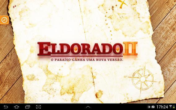 Eldorado II poster