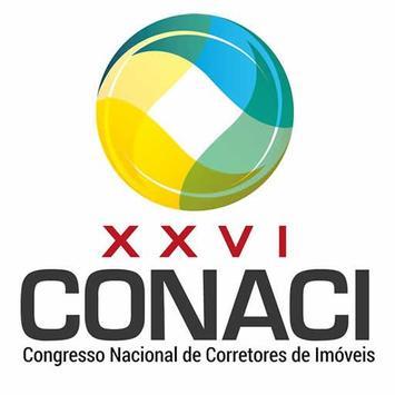 CONACI 2016 poster