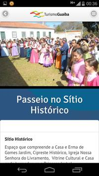 Turismo Guaíba apk screenshot