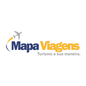 Mapa Viagens e Turismo icon