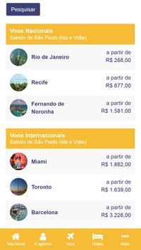 Mapa Viagens e Turismo apk screenshot