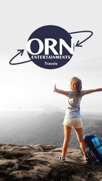 ORN Entertainments poster