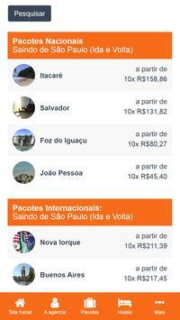 Giro Viagens & Turismo apk screenshot