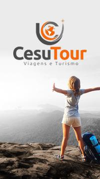 Cesutour - Agencia de Viagens e Turismo poster
