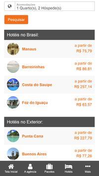 Cesutour - Agencia de Viagens e Turismo apk screenshot
