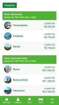 Confri Turismo e Viagens apk screenshot
