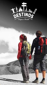 Destinos Viagens e Turismo poster