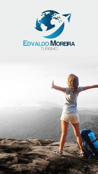 Edvaldo Moreira Turismo poster