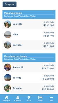 Edvaldo Moreira Turismo screenshot 1