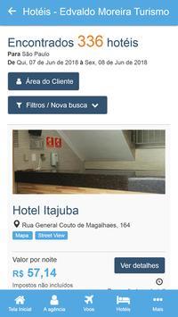 Edvaldo Moreira Turismo screenshot 2