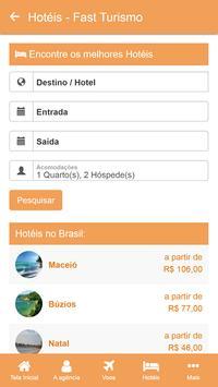 Fast Turismo apk screenshot