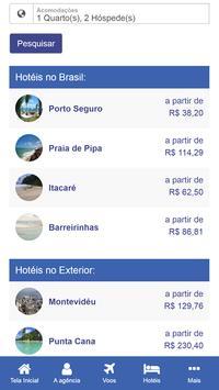 Litoral Turismo screenshot 1