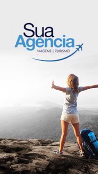 Sua Agencia Viagens e Turismo poster