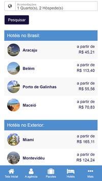 Sua Agencia Viagens e Turismo apk screenshot