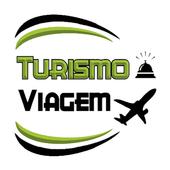 Turismo Viagem icon