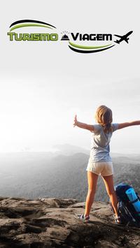 Turismo Viagem poster
