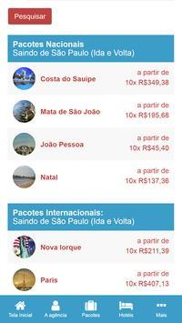 voeCerto Viagens e Turismo apk screenshot