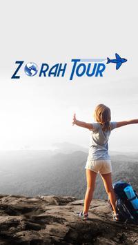 Zorah Tour apk screenshot