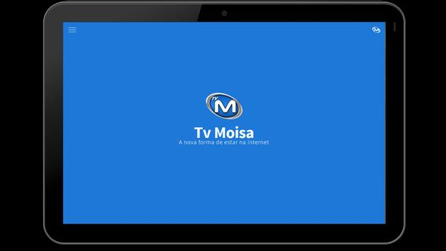 Tv Moisa OFICIAL apk screenshot