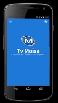 Tv Moisa OFICIAL poster