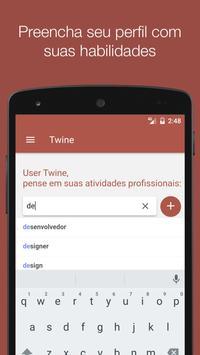 Twine screenshot 1