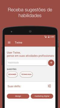 Twine screenshot 2