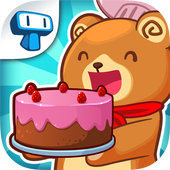 My Cake Maker - Cooking, Baking and Pâtisserie icon