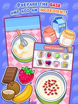 My Cake Maker - Cooking, Baking and Pâtisserie apk screenshot