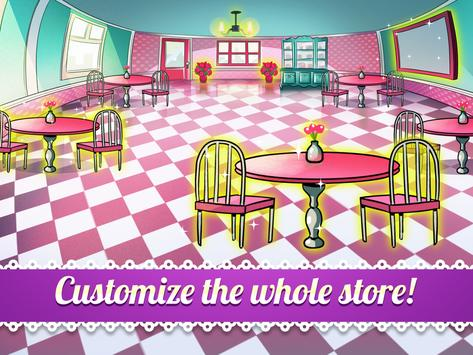 My Cake Shop - Baking and Candy Store Game syot layar 11