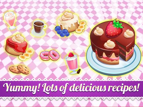 My Cake Shop - Baking and Candy Store Game syot layar 12