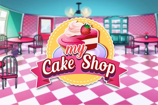My Cake Shop - Baking and Candy Store Game syot layar 4