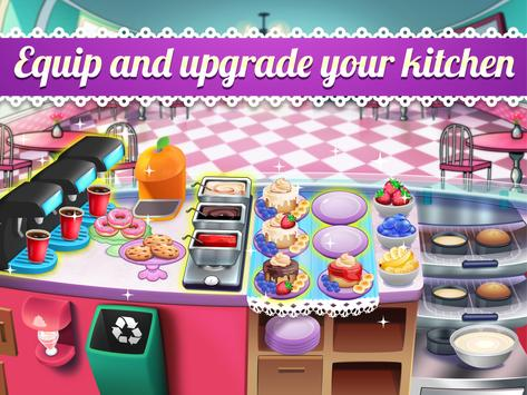 My Cake Shop - Baking and Candy Store Game syot layar 8